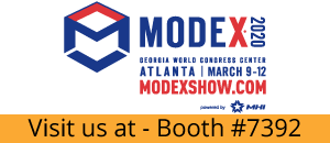 Next View Software at Modex 2020 - Booth #7392
